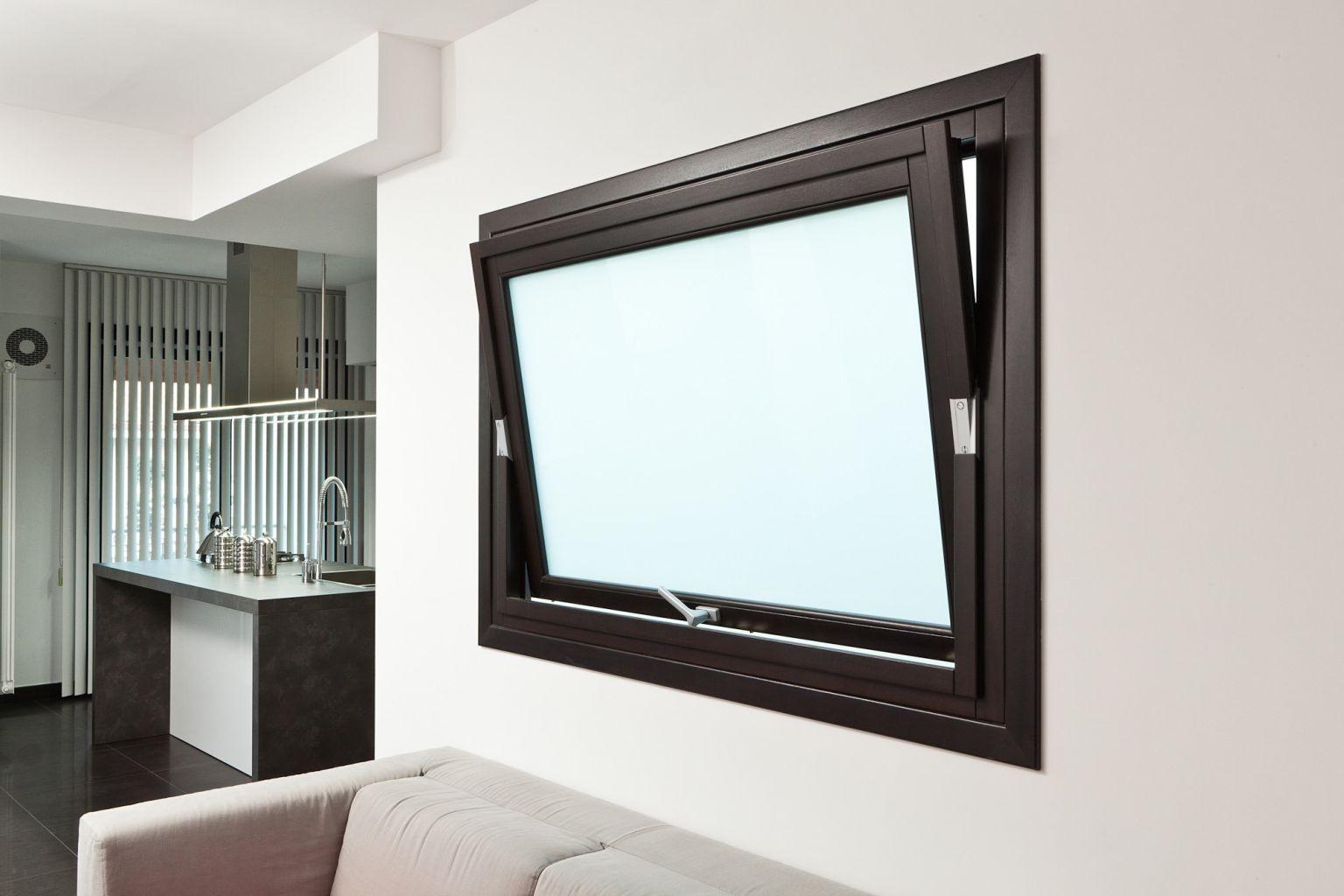 Sistemi e soluzioni di apertura per serramenti di alta for Tipi di finestre